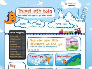 Travel with Tots