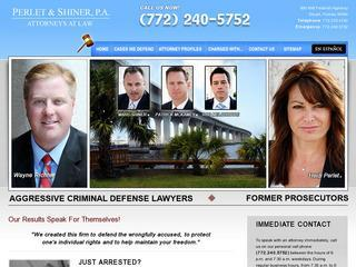 Stuart criminal defense lawyers - Treasurecoastdefense.com