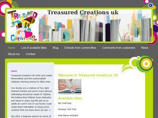 Treasured Creations UK