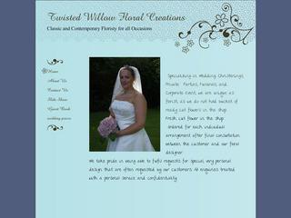 Twisted Willow Floral Creations