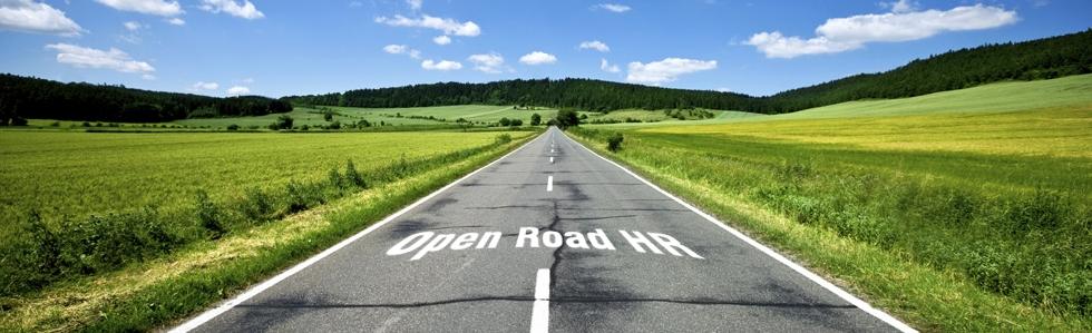 Open Road HR