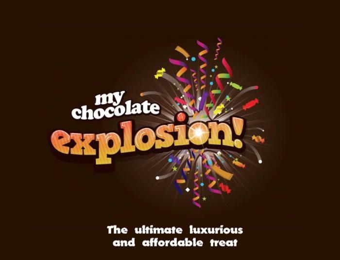 My Chocolate Explosion