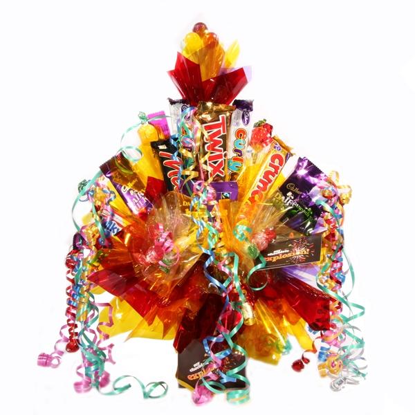 My Chocolate Explosion - Tunbridge Wells