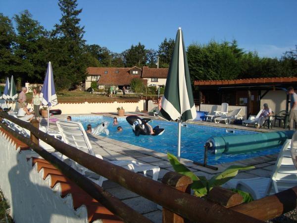 Child-friendly Spa breaks in France
