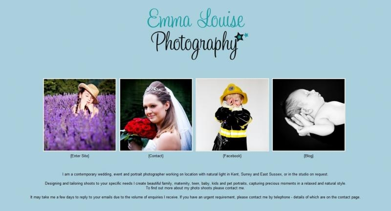 Emma Louise Photography