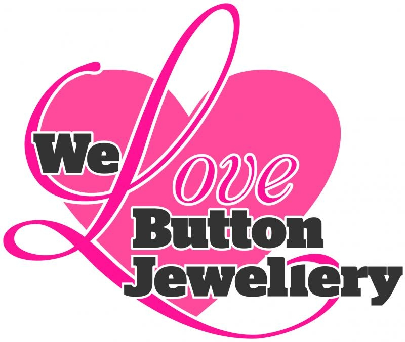We Love Button Jewellery