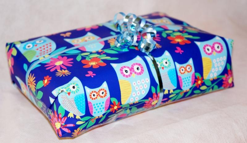 Ready-made Pass the Parcels