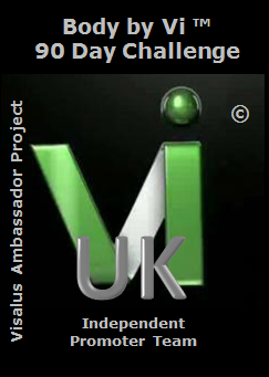 Body by Vi 90 Day Challenge opens United Kingdom for Pre-Launch