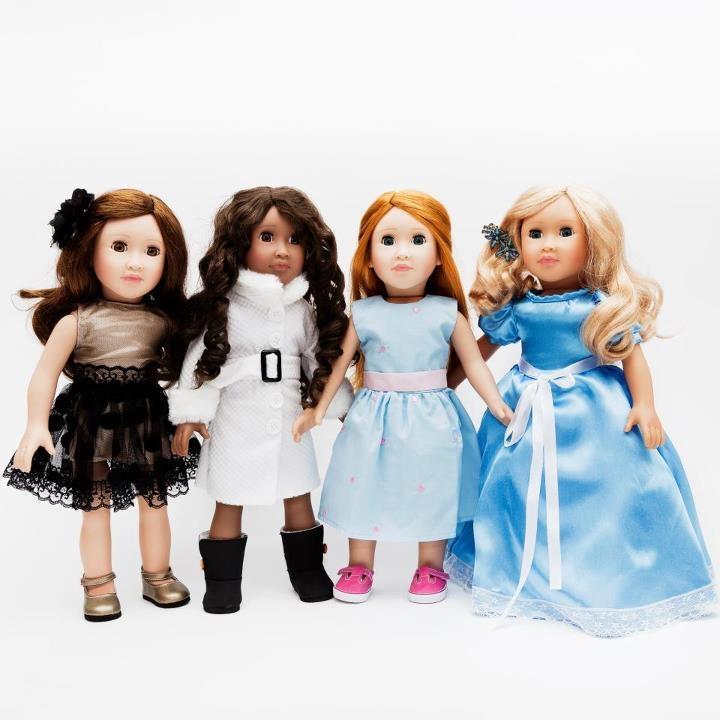 The Dolls House (Midlands) Ltd