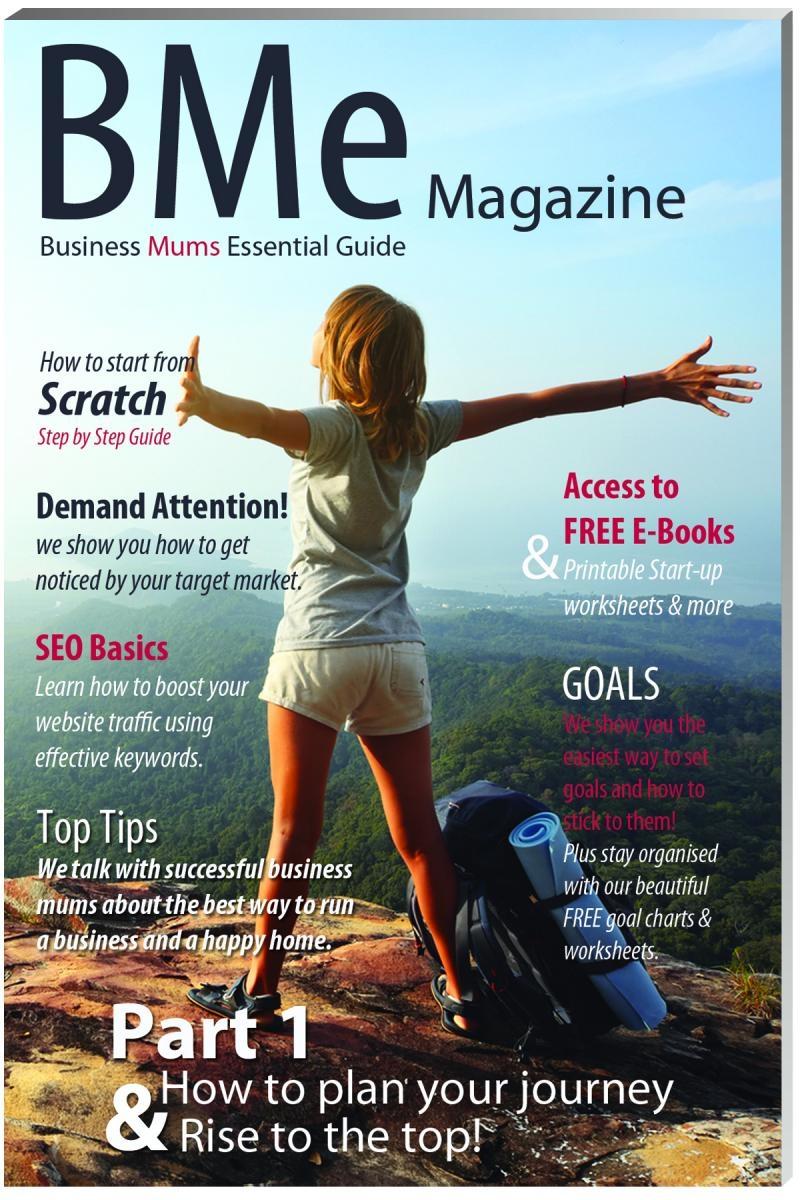 BMe Magazine