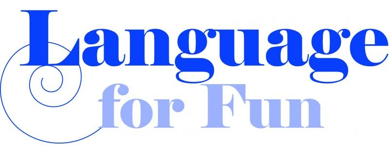 Language for Fun! Teach adults and run your own business!