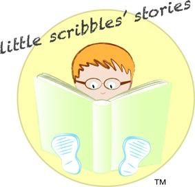 Little Scribbles' Stories