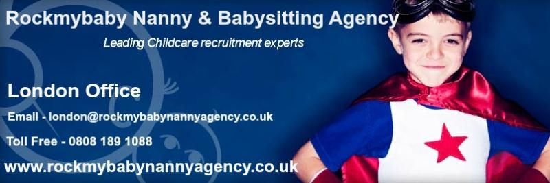 Rockmybaby Nanny Agency