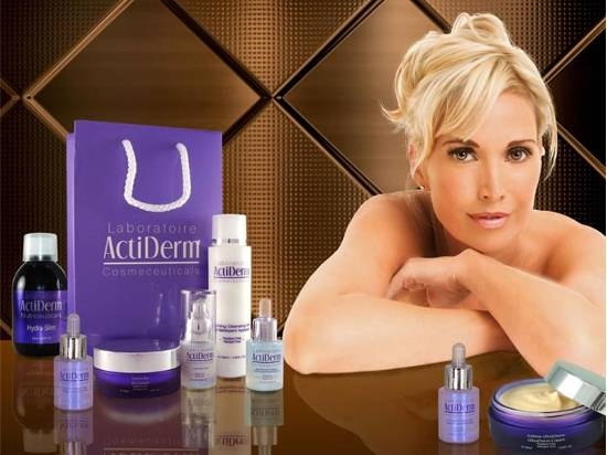 ActiDerm Health & Beauty