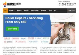 Allstar Systems (Norwich) Ltd