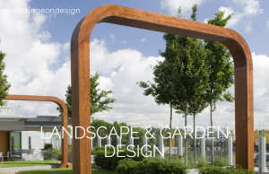 Andy Sturgeon Garden Design