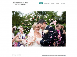 Annelie Eddy Photography