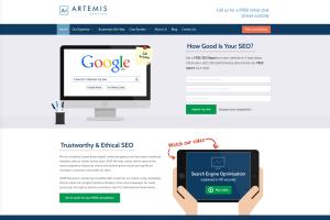 Artemis Internet Marketing