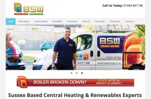 BSW Energy