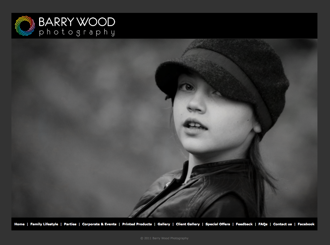 Barry Wood Photography