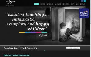 Bloo House School