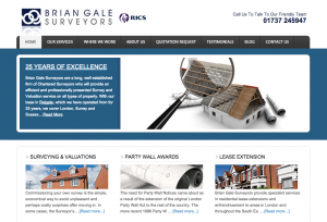 Brian Gale Chartered Surveyors