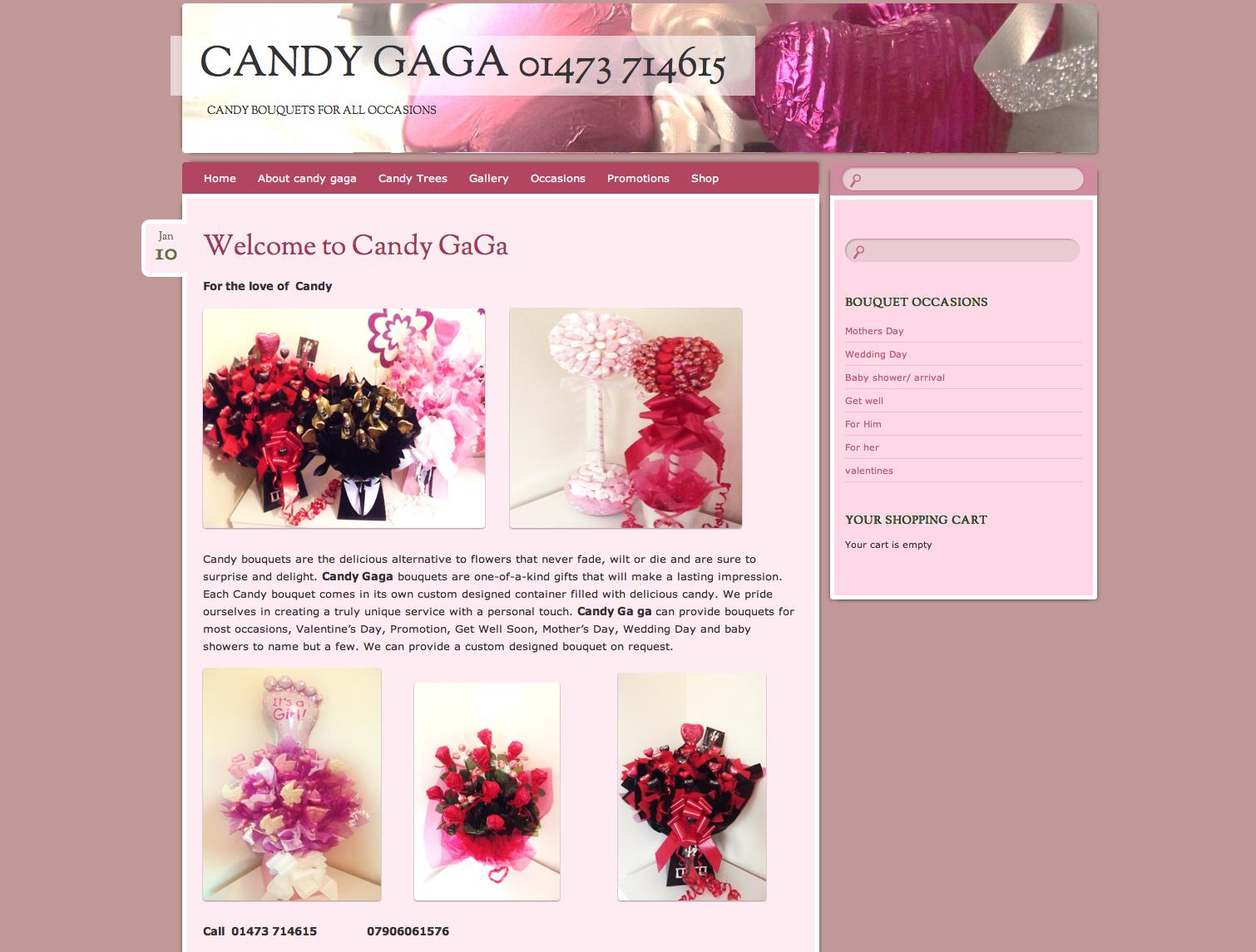 Candy GaGa