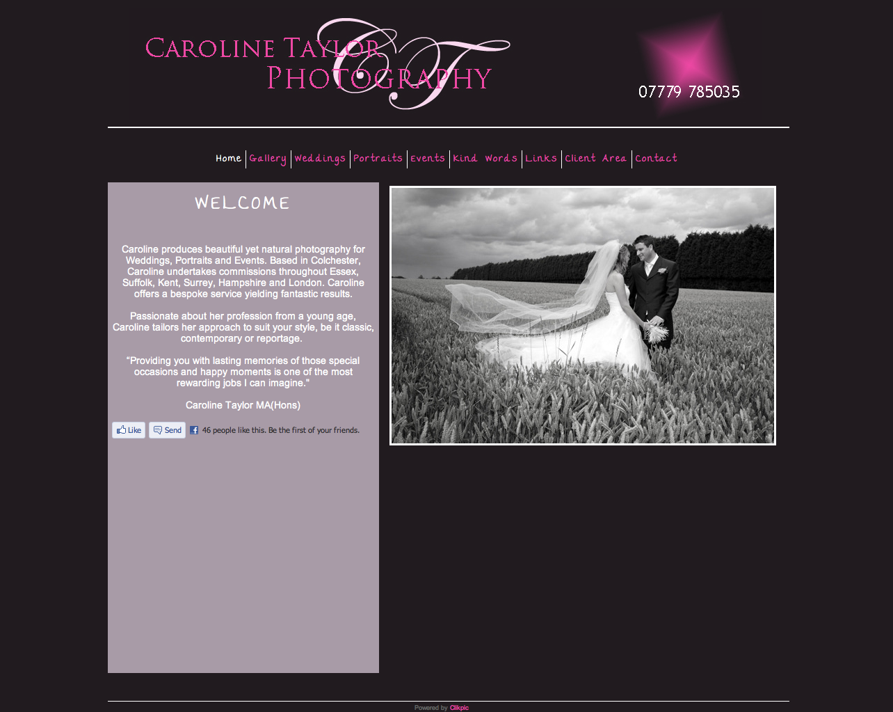 Caroline Taylor Photography