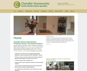 Chandler Stoneworks