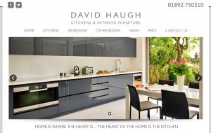 David Haugh