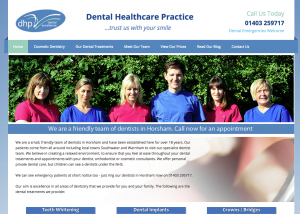 Dentist Horsham
