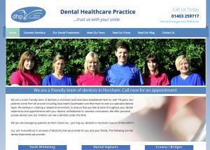 Dentist Horsham