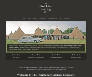 The Dimblebee Catering Company Ltd Leicestershire
