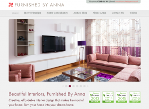Furnished By Anna