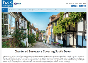 H&S Surveyors Ltd