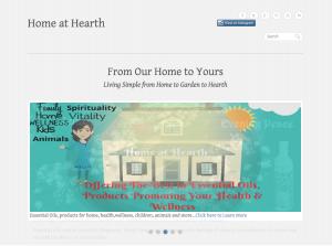 Home at Hearth