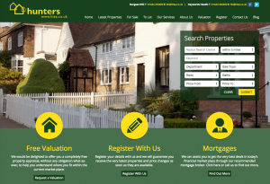 Hunters Lettings & Estate Agents