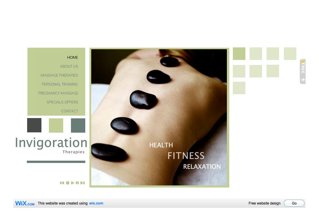 Invigoration Therapies