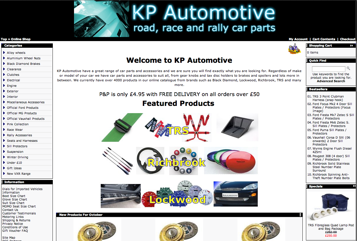 KP Automotive