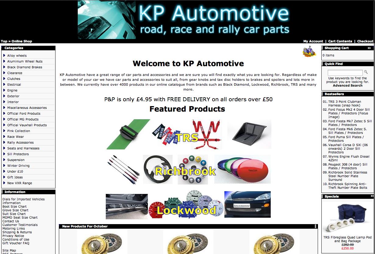 KP Automotive