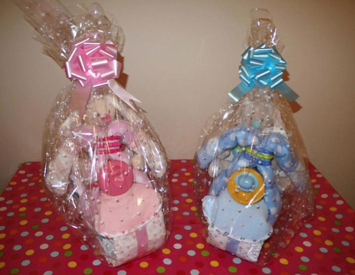 Kernow Baby Cakes
