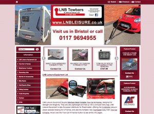 LNB Leisure Equipment