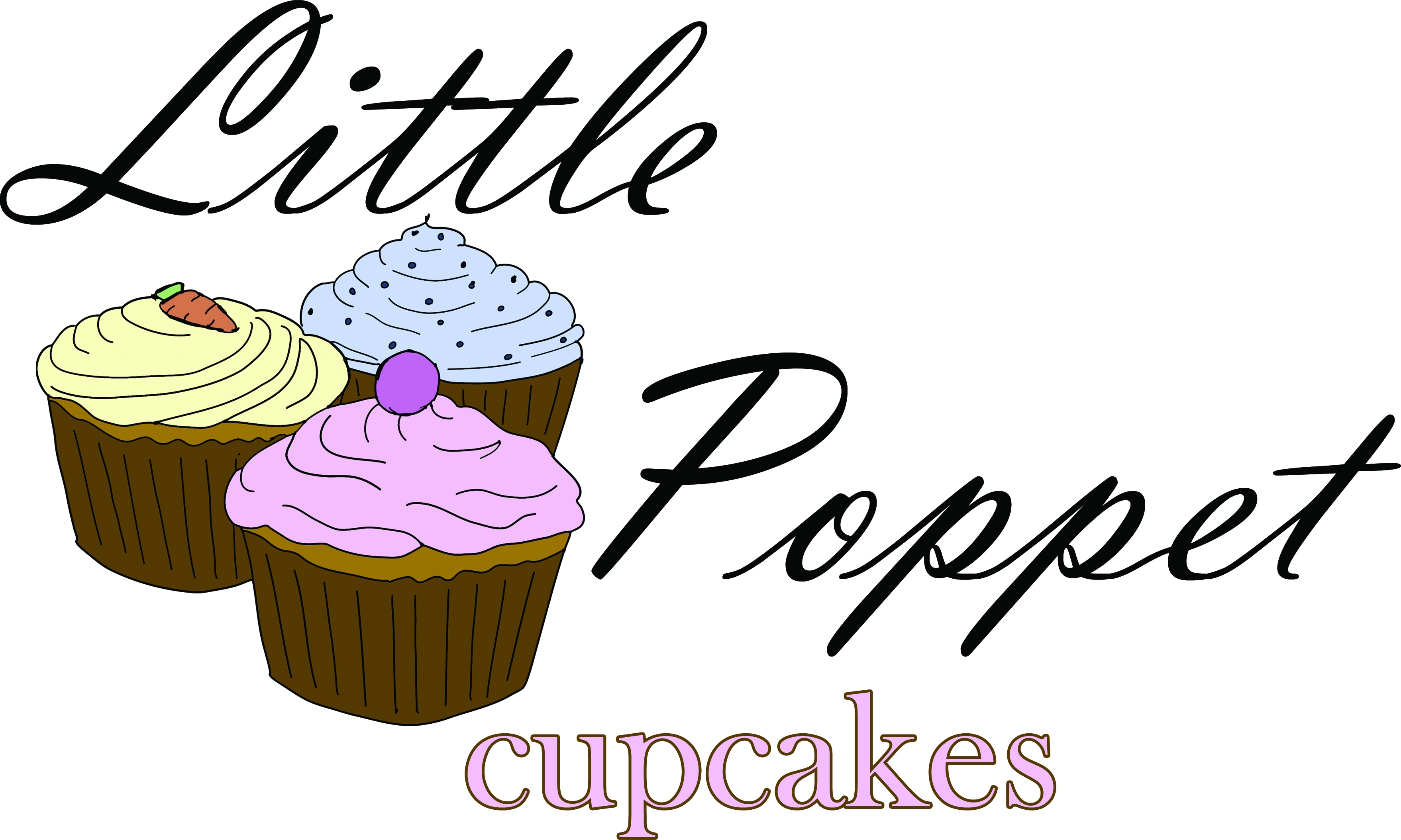 Little Poppet Cupcakes - Occasion Cakes, Cupcakes & Balloons