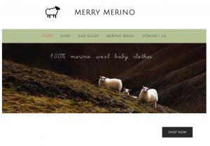 Merry Merino