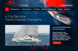 Motion Charters