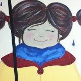 Murals By Kimberley