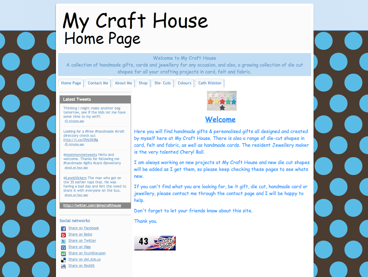 My Craft House