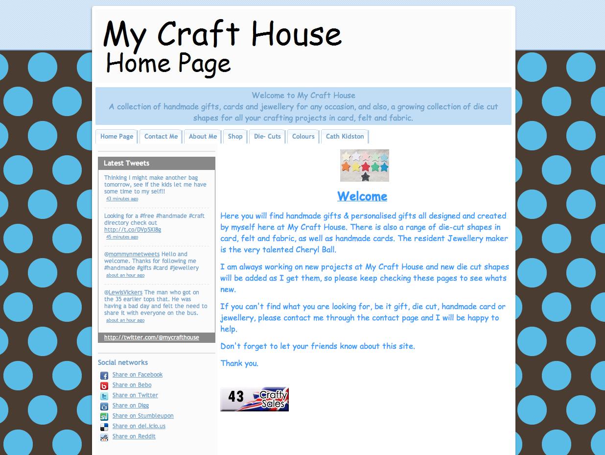My Craft House