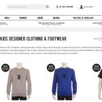 OD's Designer Junior Clothing