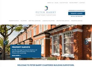 Peter Barry Surveyors Ltd